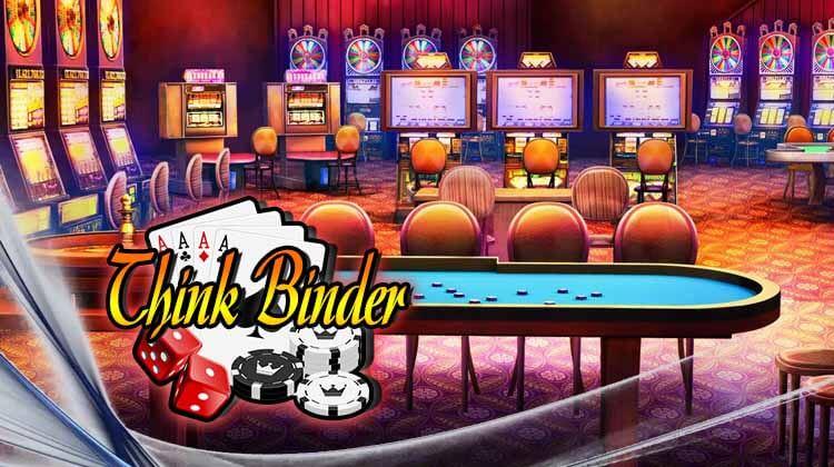 Mainkanlah Judi Slot Online Sekarang Juga dan Dapatkan Kemenangannya