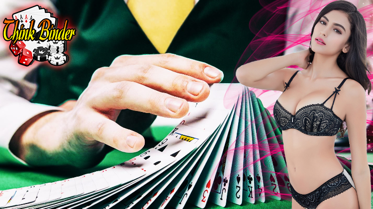 Sistem Kerja Mesin Poker Online